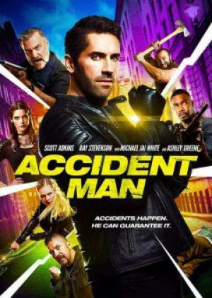Kẻ Ám Sát Accident Man.Diễn Viên: Ray Stevenson,Ashley Greene,Scott Adkins