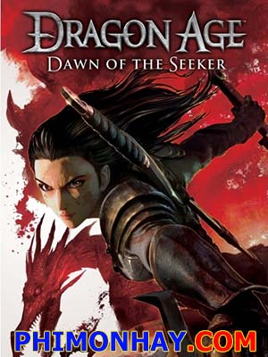 Nữ Hiệp Sĩ Diệt Rồng Dragon Age: Dawn Of The Seeker.Diễn Viên: Luci Christian,Colleen Clinkenbeard And Pam Dougherty