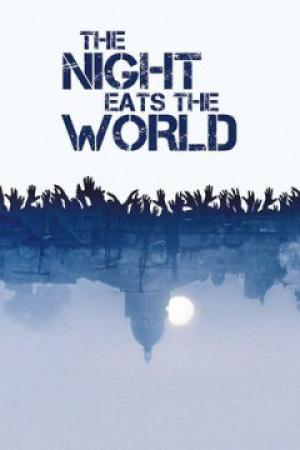 Phủ Tối Thế Giới The Night Eats The World.Diễn Viên: Golshifteh Farahani,Anders Danielsen Lie,Denis Lavant