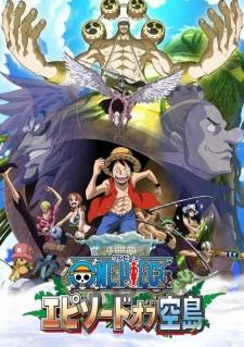 Phần Về Đảo Trên Trời Skypiea - One Piece Tv Special: Episode Of Skypiea