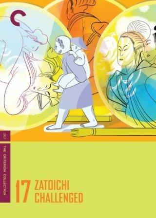 Thách Đấu Zatoichi Zatoichi Challenged.Diễn Viên: Shintarô Katsu,Jûshirô Konoe,Miwa Takada