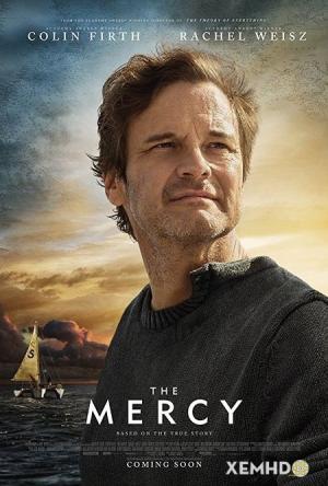 Vòng Quanh Thế Giới The Mercy.Diễn Viên: Rachel Weisz,Colin Firth