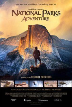 Phiêu Lưu Đến Vườn Quốc Gia - America Wild: National Parks Adventure