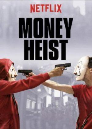 Phi Vụ Triệu Đô Phần 2 - Money Heist Season 2