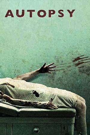 Phanh Thây Xẻ Thịt - Autopsy