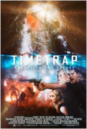 Bẫy Thời Gian Time Trap.Diễn Viên: Brianne Howey,Cassidy Gifford,Hans Marrero,Andrew Wilson