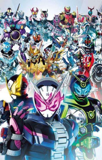 Đế Vương Thời Gian - Kamen Rider Zi-O