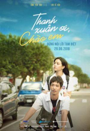 Thanh Xuân Ơi, Chào Em - Take Me To The Moon Việt Sub (2018)