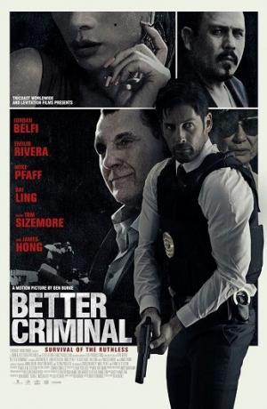 Điệp Vụ Chống Băng Đảng - Better Criminal