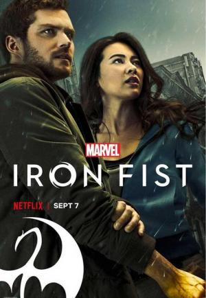 Thiết Quyền 2 - Marvels Iron Fist Season 2