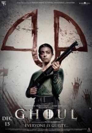 Ngạ Quỷ Ghoul.Diễn Viên: Radhika Apte,Manav Kaul,Rohit Pathak