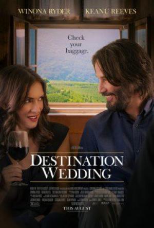 Đám Cưới Định Mệnh - Destination Wedding