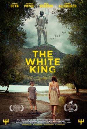 Bạch Vương The White King.Diễn Viên: Ólafur Darri Ólafsson,Olivia Williams
