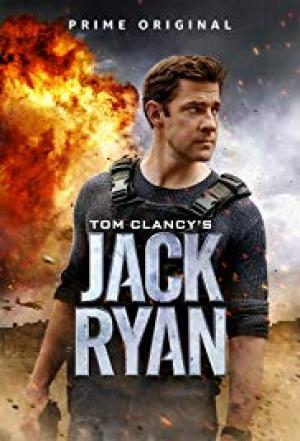 Siêu Điệp Viên - Tom Clancys Jack Ryan