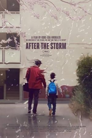Sau Cơn Bão After The Storm.Diễn Viên: Hiroshi Abe,Yoko Maki,Satomi Kobayashi