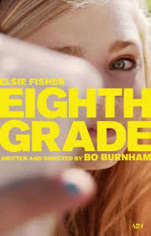 Lớp 8 - Eighth Grade Việt Sub (2018)