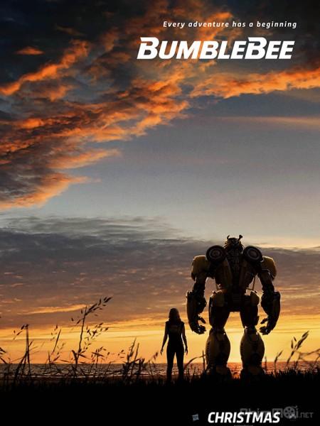Robot Đại Chiến - Transformers: Bumblebee Thuyết Minh (2019)