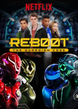 Người Bảo Hộ Phần 2 - Reboot: The Guardian Code Season 2
