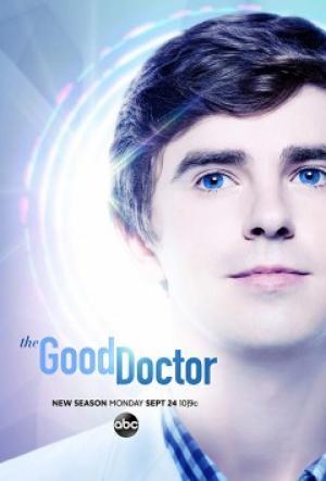 Bác Sĩ Thiên Tài Phần 2 The Good Doctor Season 2.Diễn Viên: Antonia Thomas,Freddie Highmore,Nicholas Gonzalez,Hill Harper,Beau Garrett