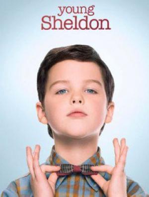 Tuổi Thơ Bá Đạo Của Sheldon Phần 2 - Young Sheldon Season 2