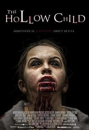 Đứa Trẻ Bị Nguyền The Hollow Child.Diễn Viên: Jessica Mcleod,Hannah Chera,John Emmet Tracy