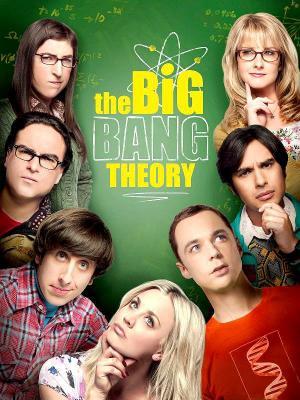 Vụ Nổ Lớn Phần 12 - The Big Bang Theory Season 12 Việt Sub (2018)