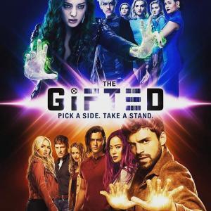 Thiên Bẩm 2 - The Gifted Season 2