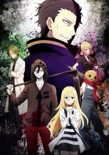 Satsuriku No Tenshi Ona: Angel Of Massacre Specials Angel Of Slaughter Specials, Angels Of Death Specials
