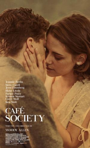 Cuộc Tình Chốn Phồn Hoa - Café Society