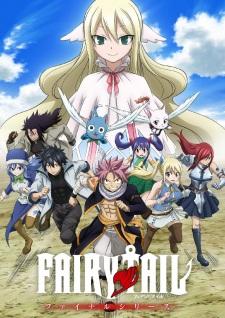 Hội Pháp Sư Phần 3 - Fairy Tail: Final Series