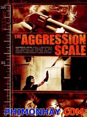 Lằn Ranh Phạm Tội The Aggression Scale.Diễn Viên: Ray Wise,Dana Ashbrook And Derek Mears