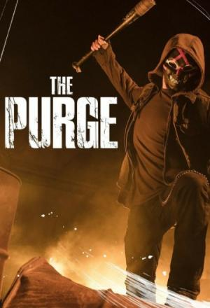 Thanh Trừng - The Purge