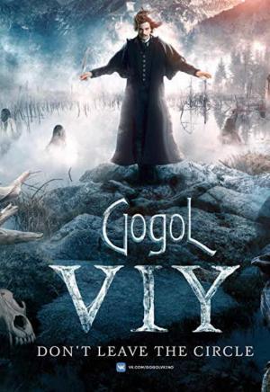 Hoa Của Quỷ Gogol: Viy.Diễn Viên: Alexander Petrov,Taisiya Vilkova