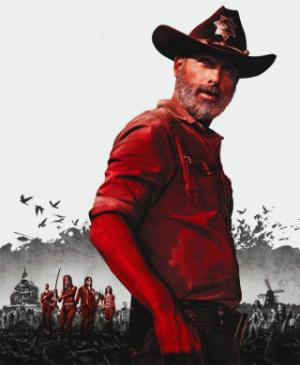 Xác Sống Phần 9 The Walking Dead Season 9.Diễn Viên: Norman Reedus,Andrew Lincoln,Chandler Riggs,Lauren Cohan,Danai Gurira