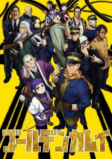 Golden Kamuy 2Nd Season Golden Kamuy Second Season.Diễn Viên: Norman Reedus,Andrew Lincoln,Chandler Riggs,Lauren Cohan,Danai Gurira