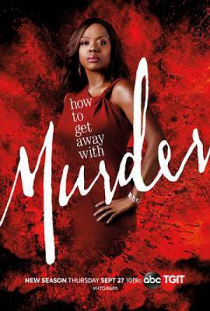 Lách Luật 5 - How To Get Away With Murder Season 5 Việt Sub (2018)