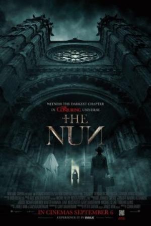 Ác Quỷ Ma Sơ - The Nun