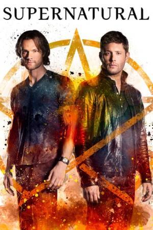 Siêu Nhiên Phần 14 - Supernatural Season 14