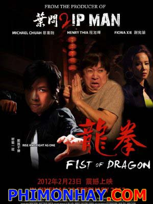 Long Quyền - Fist Of Dragon