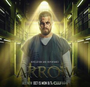 Mũi Tên Xanh Phần 7 Arrow Season 7.Diễn Viên: Stephen Amell,David Ramsey,Willa Holland