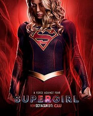 Nữ Siêu Nhân Phần 4 - Supergirl Season 4