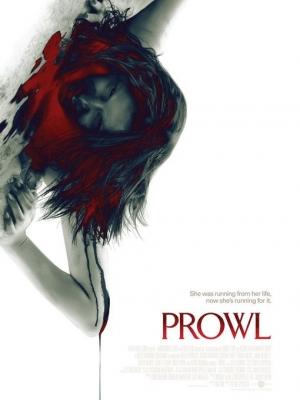 Quỷ Dữ Khát Máu Prowl.Diễn Viên: Ruta Gedmintas,Joshua Bowman And Perdita Weeks
