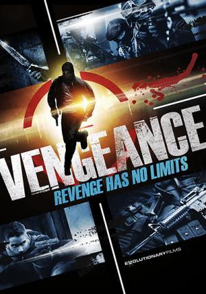 Sát Thủ Báo Thù - I Am Vengeance