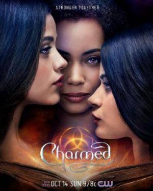 Phép Thuật Charmed.Diễn Viên: Sarah Jeffery,Melonie Diaz,Madeleine Mantock
