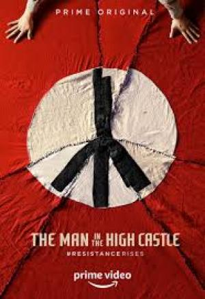 Thế Giới Khác Phần 3 - The Man In The High Castle Season 3