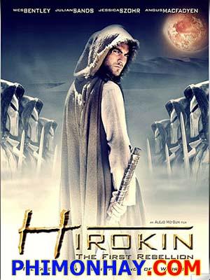 Chiến Binh Cuối Cùng - Hirokin: The Last Samurai