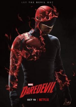 Siêu Nhân Mù Phần 3 - Daredevil Season 3
