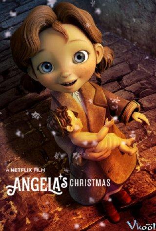Giáng Sinh Của Angela Angela'S Christmas.Diễn Viên: Malachy Mccourt,Ruth Negga,Vivian Drew