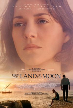 Miền Đất Thơ Mộng From The Land Of The Moon.Diễn Viên: Marion Cotillard,Alex Brendemühl,Louis Garrel