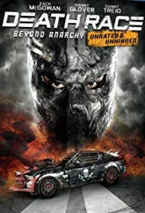 Đường Đua Tử Thần 4 - Death Race 4: Beyond Anarchy